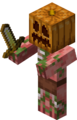 Zombie Pigman with Carved Pumpkin.png