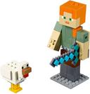LEGO Minecraft Alex Bigfig Unboxed.png