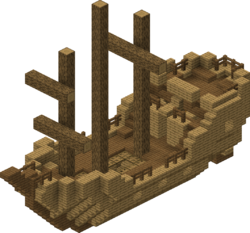 Shipwreck Oak (With Mast).png