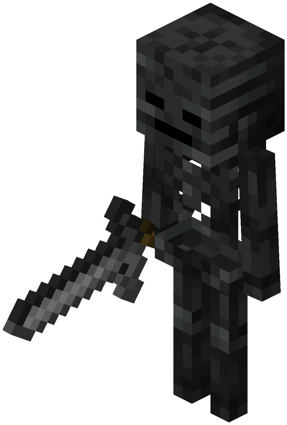 Image Result For Minecraft Skeleton Coloring