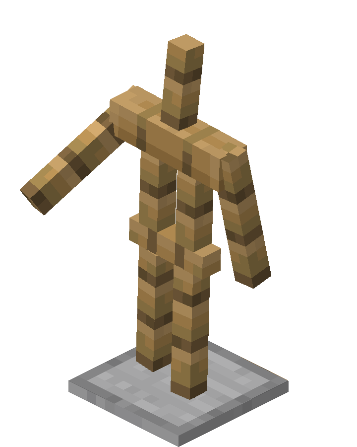 Armor Stand Official Minecraft Wiki