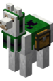 Green Carpeted Llama with Chest.png