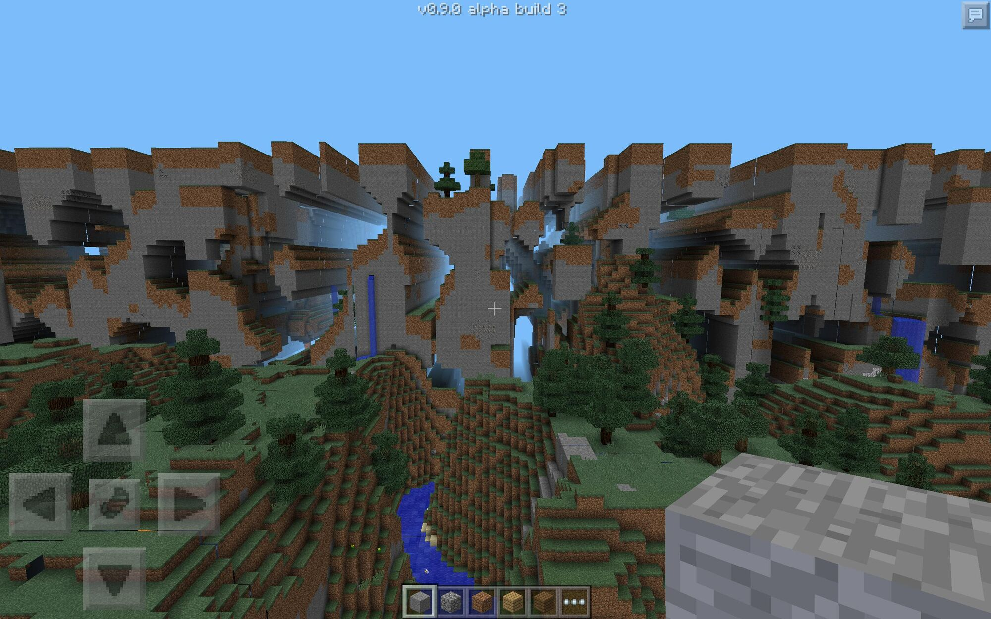 Bedrock Edition Exclusive Features Official Minecraft Wiki