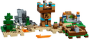 LEGO Minecraft Crafting Box 2.0 Unboxed.png