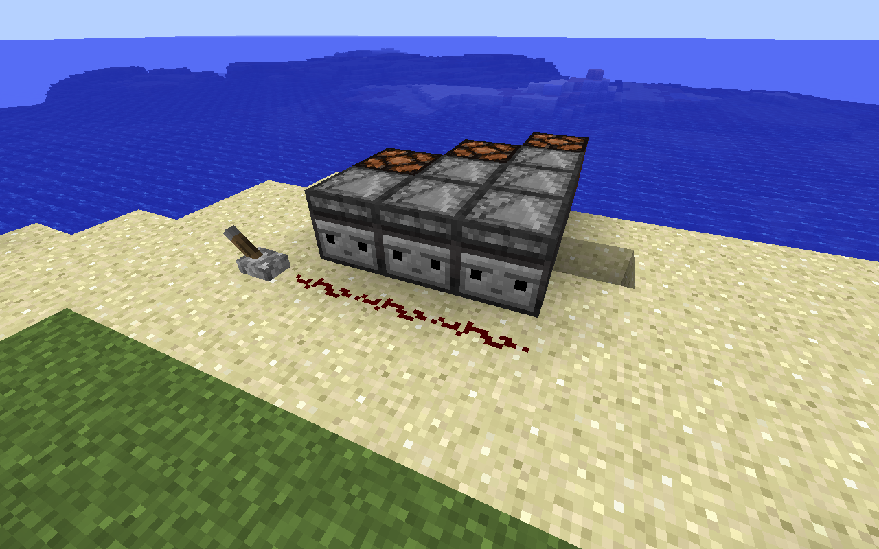 Observer – Official Minecraft Wiki