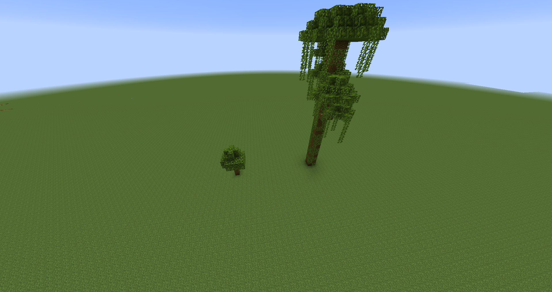 Jungle tree – Official Minecraft Wiki