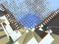 A Skygrid that is a Ice Plains Biome.png