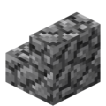 Cobblestone Stairs (E) JE1 BE1.png