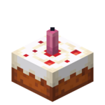 Cake with Pink Candle JE1.png