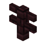 Nether Brick Fence JE3 BE4.png