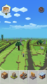 Minecraft earth -tappables mode.png