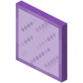 Purple Stained Glass Pane JE2 BE1.png