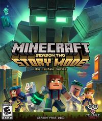 Minecraft Story Mode - Season Two box art.png