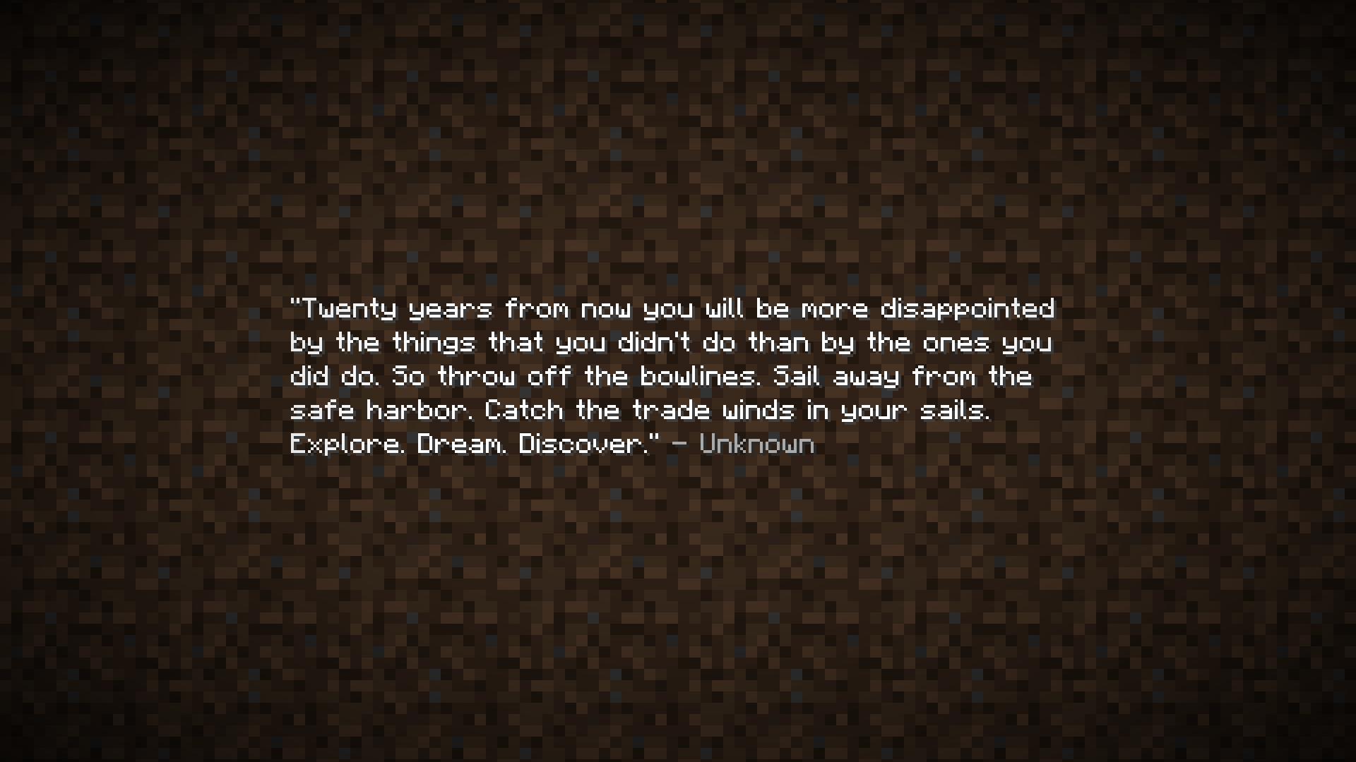 End Poem Official Minecraft Wiki