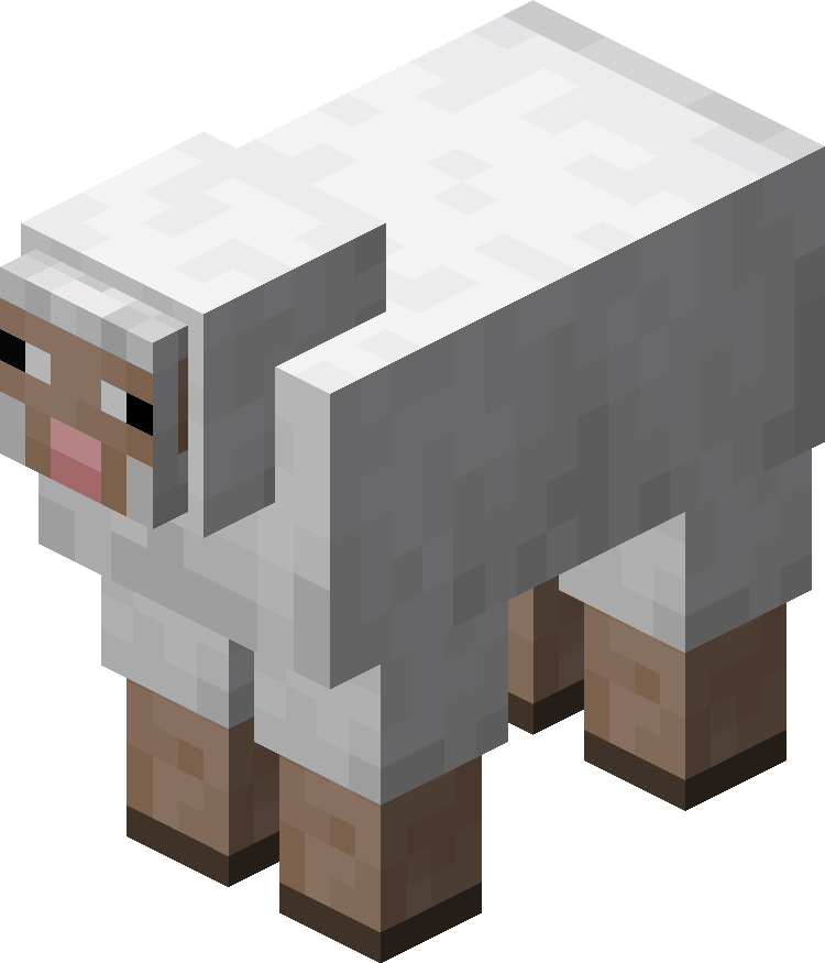 Sheep – Official Minecraft Wiki
