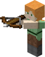 Alex aiming with Crossbow.png