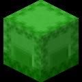 Lime Shulker Box Revision 1.png