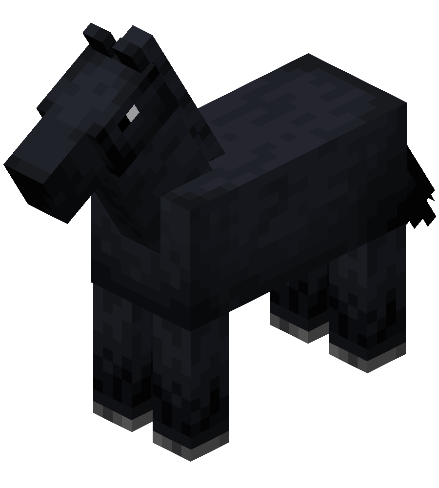 Horse Official Minecraft Wiki
