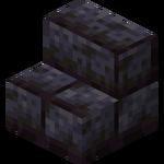 Polished Blackstone Brick Stairs JE2.png