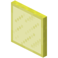 Yellow Stained Glass Pane JE2 BE1.png