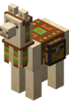 Brown Carpeted Llama with Chest.png