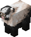 Inky Sheep
