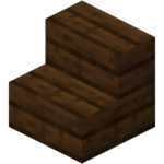 Dark Oak Stairs (N) JE4 BE2.png