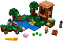LEGO Minecraft Witch Hut Unboxed.png