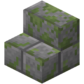 Mossy Stone Brick Stairs (N) JE2 BE1.png