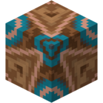 Brown Glazed Terracotta JE1 BE1.png