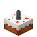 Cake with Gray Candle JE1.png