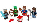 LEGO Minecraft Skin Pack 1 Unboxed.png