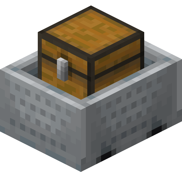 Minecraft Chest Png | www.pixshark.com - Images Galleries ...
