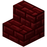 Red Nether Brick Stairs (N) JE1 BE1.png