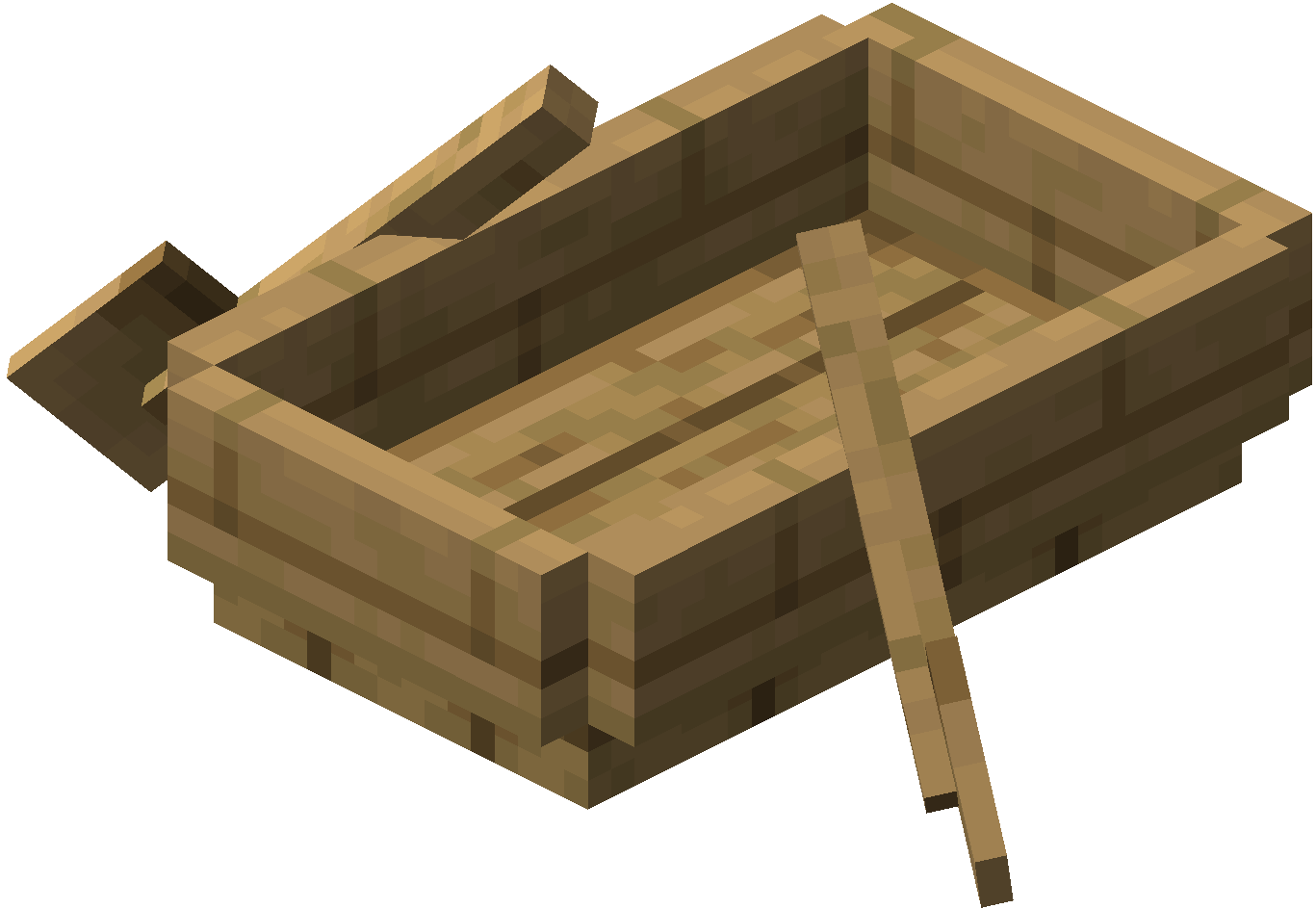 Boat official minecraft wiki