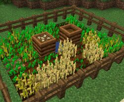 Composter Official Minecraft Wiki