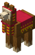 Red Carpeted Llama.png