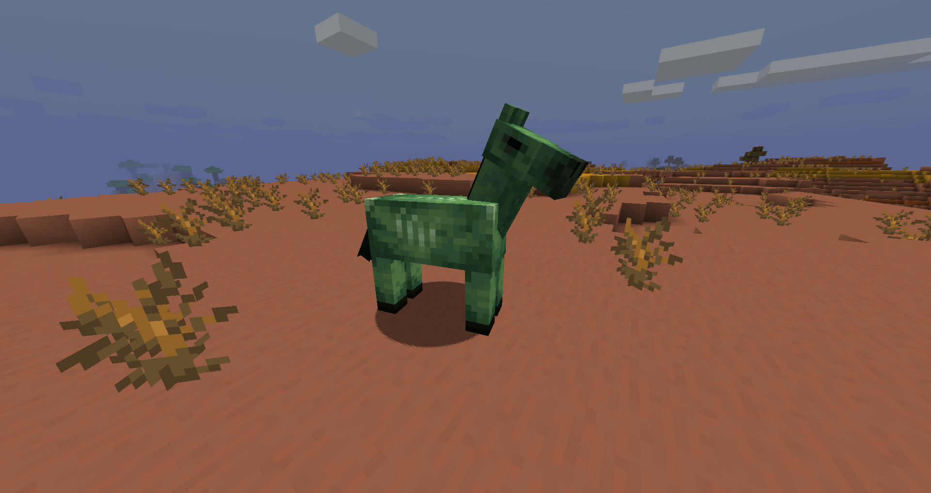 Zombie Horse – Official Minecraft Wiki