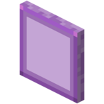 Hardened Purple Stained Glass Pane BE1.png