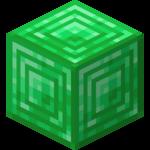 Smaragdblokk