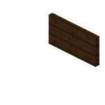Dark Oak Wall Sign (S) JE1 BE1.png