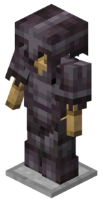 Armor Stand with Netherite Armor BE.png