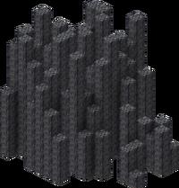 Tall basalt column.png