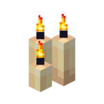 Three Candles (lit).png