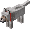 Tamed Wolf with Red Collar Revision 1.png