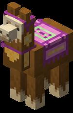 Magenta Carpeted Llama.png