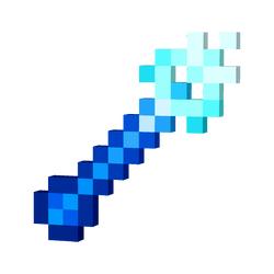 Minecraft Dungeons:イリュージョナー