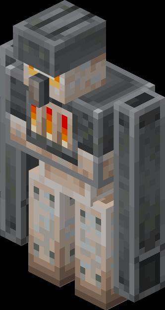 マイクラ 溶鉱炉