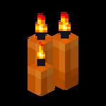 Three Orange Candles (lit).png