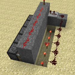 チュートリアル/ブロック更新検出器